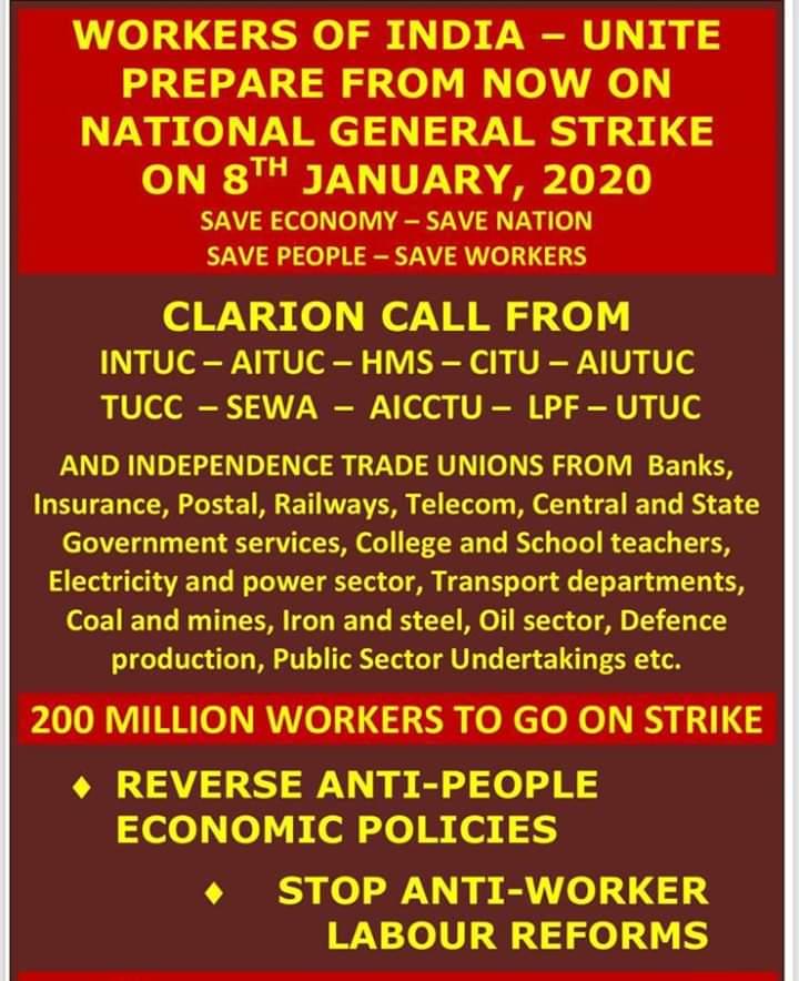 national wide strike