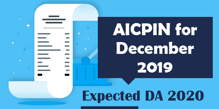 AICPIN for December 2019 - Press Release