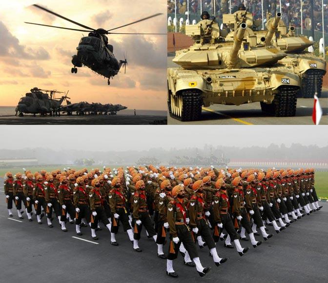 Defence Ex-Servicemen Welfare of Retired Personnel