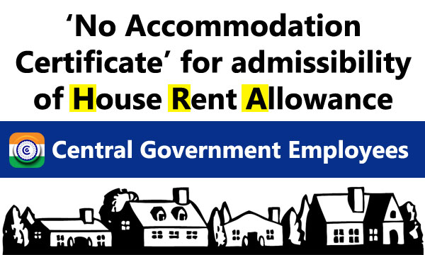 Government-Accommodation-HRA-Central-Government-Employees